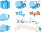 【12星座別】ホワイトデー当日の運勢 お返しは期待できる?