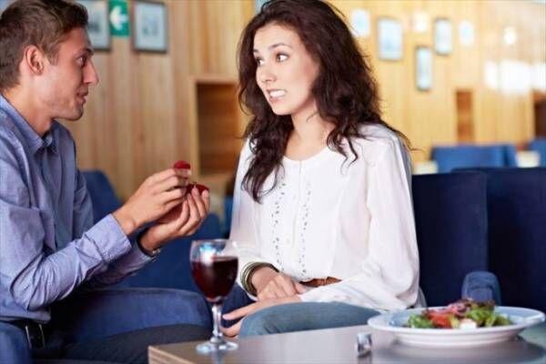 結婚のプロポーズにサプライズを期待したら不幸になる!?