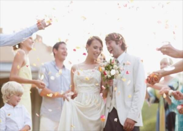「憧れの結婚式なのに~!」男女で異なる結婚式に対する考え方について
