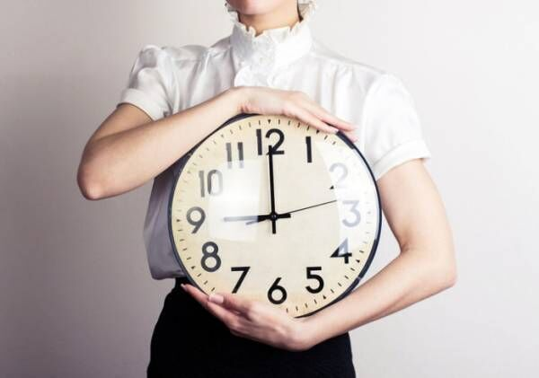 素敵な30代を過ごす為の時間管理