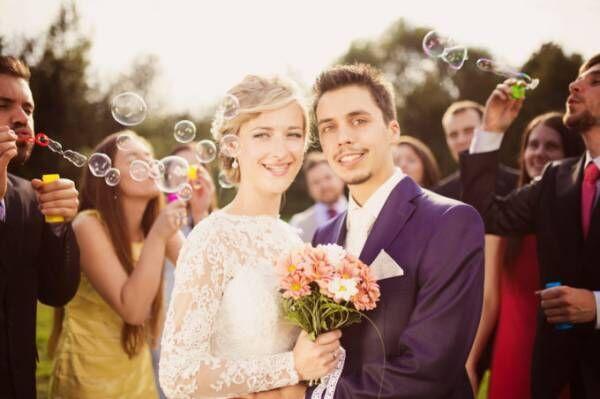 年の差婚の場合、結婚式ってどうするの? 招待客の反応が怖い……