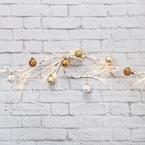 ニトリでクリスマス準備! LED白樺ガーランドの飾り方5つ