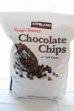 ちょっとビターなコストコ「チョコレートチップ」がおすすめな理由
