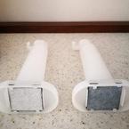 【やってみた】複雑な自動製氷機のシンプルなお手入れ方法