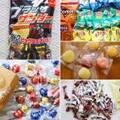 個包装で分けやすい【コストコ】オススメお菓子&ラッピングアイデア