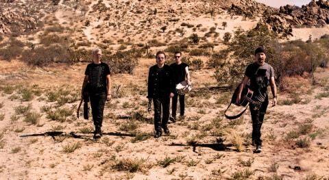 U2、さいたまスーパーアリーナで13年ぶりの来日2デイズ