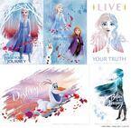 新しい冒険を予感させる『アナと雪の女王2』、豪華特典付き前売り券が発売