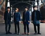 Official髭男dism、全国ホールツアー「Hall Travelers」開幕