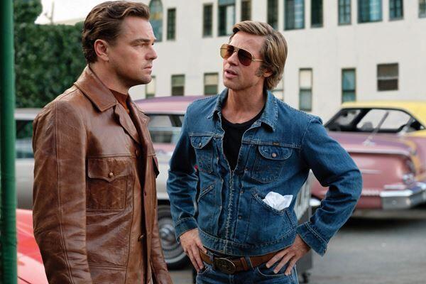 『ワンス・アポン・ア・タイム・イン・ハリウッド』新たなシーンを加えてアメリカで再上映