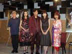 稲垣吾郎が「大好きな舞台」に意欲満々、『君の輝く夜に』トークイベント