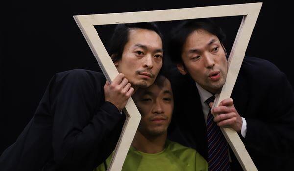 文学座アトリエの会『メモリアル』稽古風景