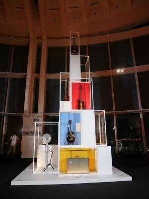 デビュー50年の軌跡がぎっしり! 細野晴臣の全てが詰まった『細野観光』展が開催中