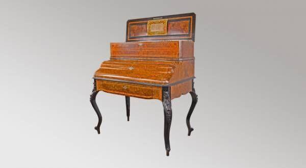 ペイラードプレロディニーク・サブライム・ハーモニーインターチェンジャブルスイス・ペイラード社製1880年代
