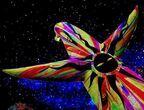 太陽の塔が幻想的な光に包まれる「イルミナイト万博 2019」がスタート