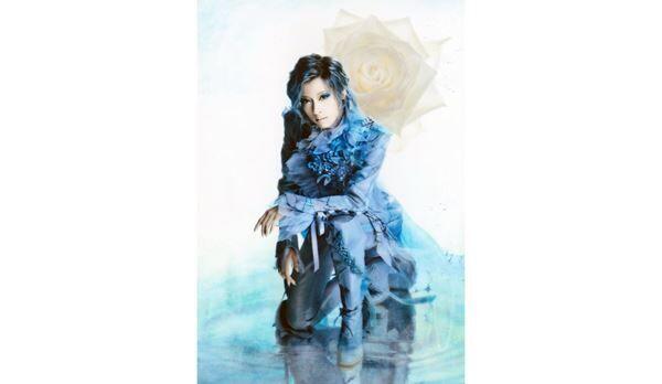 宝塚歌劇花組公演 三井住友VISAカード シアター Musical『A Fairy Tale ー青い薔薇の精ー』