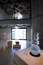 最先端でありながら懐かしい フィリップ・パレーノの個展がワタリウム美術館で開催中