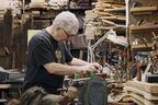歴史に包まれたギター店のドキュメンタリー 『カーマイン・ストリート・ギター』に流れる贅沢な時間