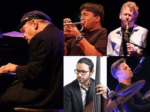マンハッタン・ジャズ・クインテット、35周年ツアーの東京公演を開催