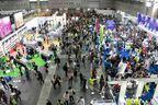 グルメ&イベントも! 「大阪マラソン EXPO 2019」が開催