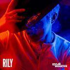 今市隆二、初のCDシングル『RILY』を明日リリース