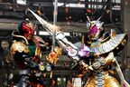 「サプライズが多い!」『劇場版 仮面ライダージオウ』が満足度ランキング第1位!