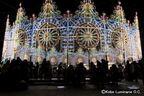 継続のための募金活動も 「神戸ルミナリエ」が今年も開幕