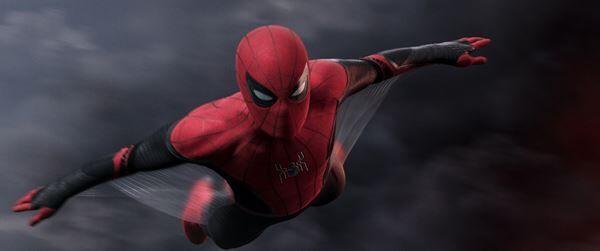 『スパイダーマン:ファー・フロム・ホーム』 (C)2019 CTMG. (C)2019 MARVEL.