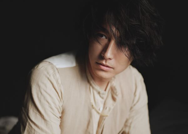 DEAN FUJIOKA、3カ月リリースを締めくくるニューシングル発売