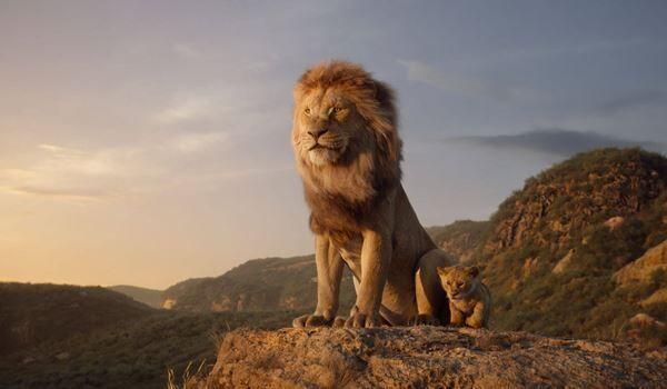 """第1回 誰かのために戦う者が""""王""""になる。『ライオン・キング』が愛される理由"""