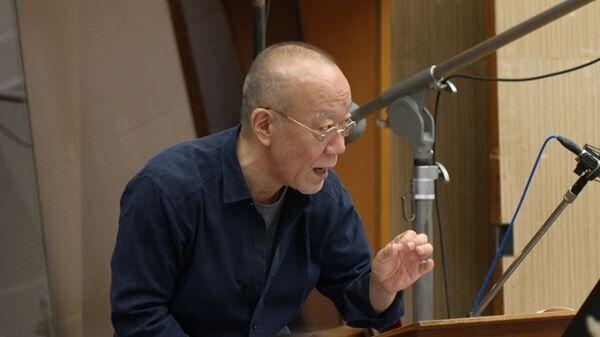 『二ノ国』久石譲メイキング (c)2019 映画「二ノ国」製作委員会