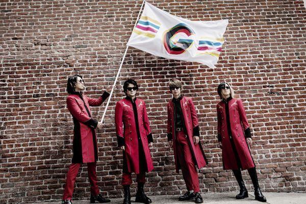 GLAY、デビュー25周年のアリーナツアーが福井で開幕