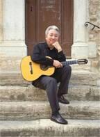 福田進一ギターリサイタル 映画『マチネの終わりに』で話題沸騰の名手が贈る素敵ランチタイム