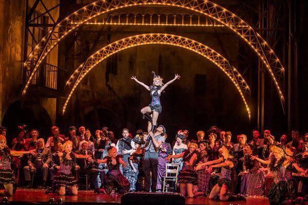 英国ロイヤル・オペラ 世界最高峰のオペラハウスが魅せる『オテロ』&『ファウスト』
