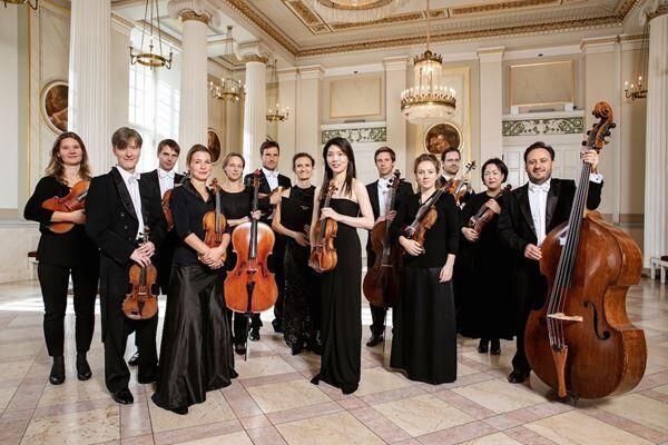 ベルリン・コンツェルトハウス室内オーケストラ (C)Pablo Castagnola