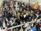 「ニッポン全国物産展」がスタート。イチオシ名産品が池袋に集結