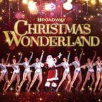 渋谷の冬の風物詩『ブロードウェイ クリスマス・ワンダーランド』が開幕