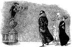 『エドワード・ゴーリーの優雅な秘密』 世界巡回展が練馬区立美術館に!