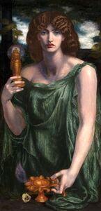 美術の流れを変えた19世紀イギリスでの美術活動 あべのハルカス美術館「ラファエル前派の軌跡展」