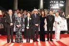 第32回東京国際映画祭が開幕! 豪華スター集結で、華やかなオープニング