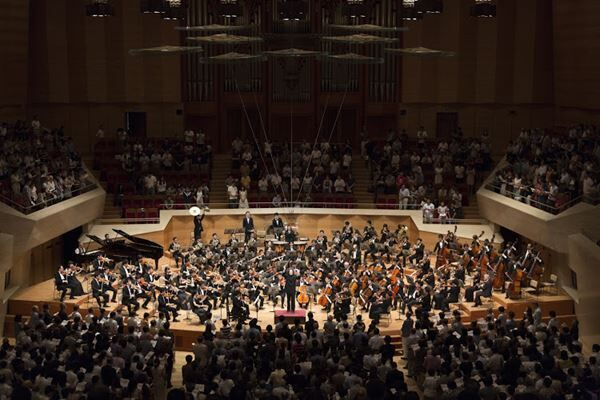 麻布学園OBオーケストラ特別演奏会2019