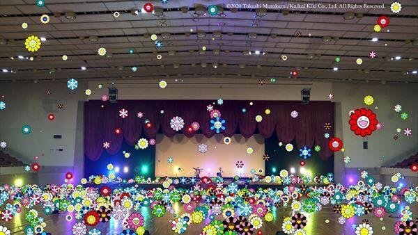 <YUZU ONLINE TOUR 2020 AGAIN>DAY5「未来図」