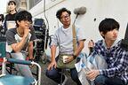 井ノ原快彦の役への向き合い方が明らかに 『461個のおべんとう』メイキング写真公開