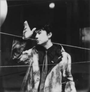 福山雅治、6年8カ月振りとなるオリジナルアルバムが12月に発売 ジャケットは奥山由之による撮り下ろし