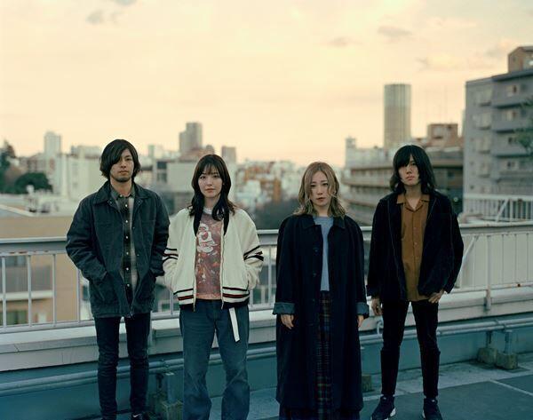 yonige、初のホールツアーと九州ライブハウスツアーが決定