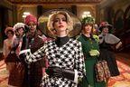 アン・ハサウェイが魔女を演じる新境地 映画『魔女がいっぱい』公開日が12月4日に決定