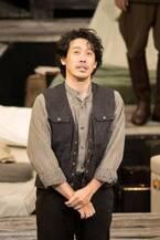 三谷幸喜「やれば出来る、でもやるのは大変」 大泉洋ら出演舞台『大地』が無事に終了