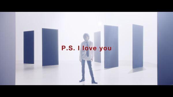 宮本浩次が新曲 「P.S. I love you」のMVを公開 本日より配信スタート