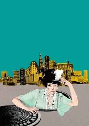 『ベイジルタウンの女神』