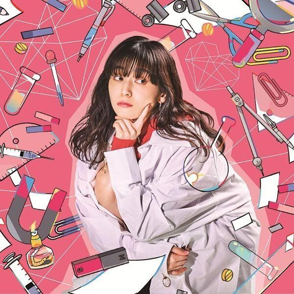 『チューリングラブ feat.Sou ピヨ』通常盤アートワーク