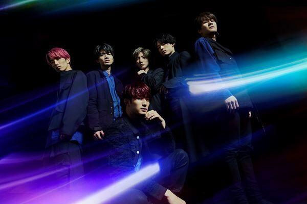 SixTONES 2ndシングル『NAVIGATOR』